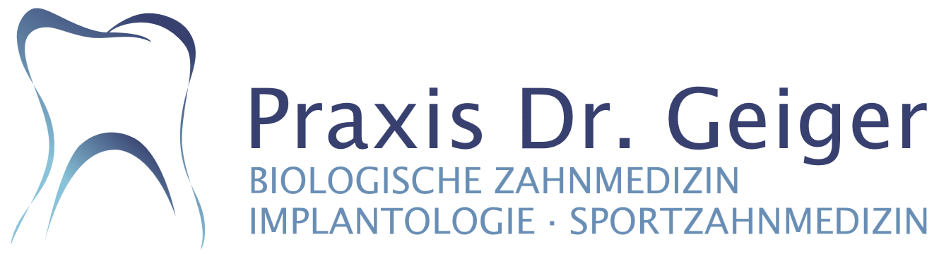 Zahnarztpraxis Dr. Geiger Logo